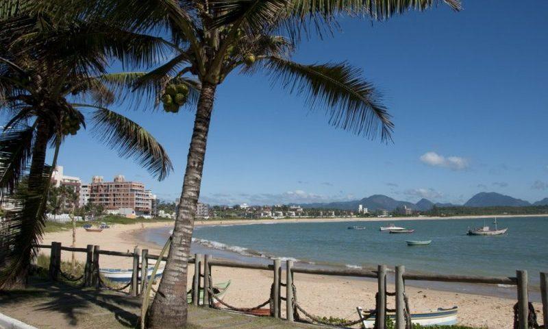 Praia de Guaibura